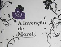 Projeto Livro: A invenção de Morel