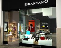 Brantano store SLP, méxico.