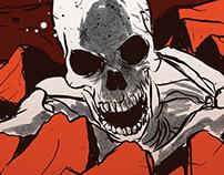 Skeleton Army ~ Ray Harryhausen Tribute