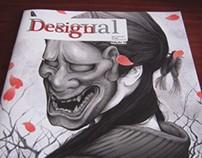 Projeto Revista: Design Desigual