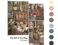 critical appreciation the gift of the magi Everything you ever wanted to know about tools of characterization in the gift of the magi, written by masters of this stuff just for you.