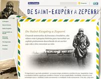 De Saint-Exupéry a Zeperri