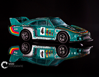 Porsche 935 matchbox :)