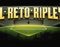 El Reto Ripley