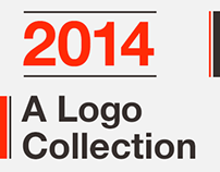 2014 | A Logo Collection