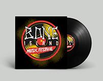 Album Art for Music Festival