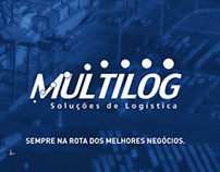 Multilog - Brochure