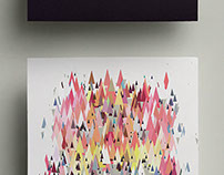 Generative art & Digital drawings