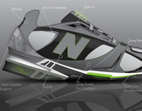 NB 9905 Trainer