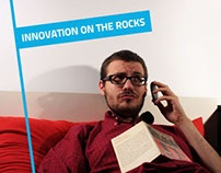 Innovation on the rocks
