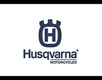HUSQVARNA MOTO EXPO 2017 TURKEY