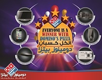 Domino's Pizza Offer