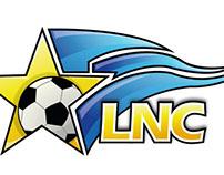 LNC  soccer logo
