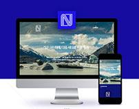 NVESTOR Website
