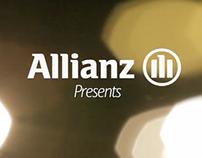Allianz / Ipad earthquake