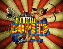 """Stupid Cupid"" Show Package plus Logos"