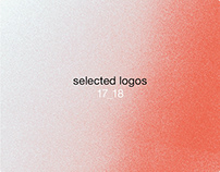 Selected logos 17/18
