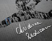 Andreea Raducan - Website Proposal - 2012