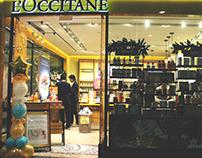 L'Occitane en Provence - Dec10th