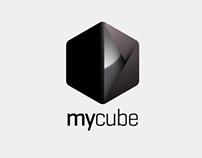 MyCube Logo