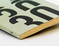 2030 Driver Book