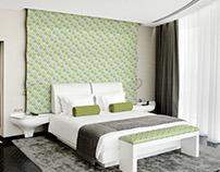 Sheraton Hotel Rebrand