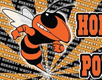 Hornet Power Banner