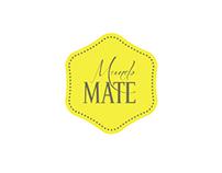 Mundo Mate Logotype