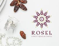 Rosel Finest Khalas Dates