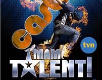MAM TALENT! TVN