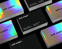 Soul Scapes / Branding