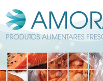 Amoramar - Corporate Design