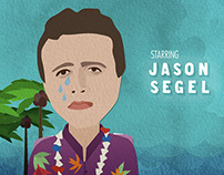 Forgetting Sarah Marshall Opening Credits