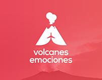 Volcanes Emociones