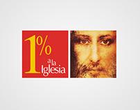 1% Iglesia