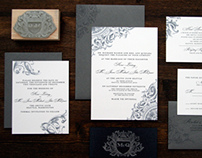 McQueen Wedding System
