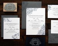 McQueen Wedding System