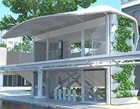 Estación Lint PRT