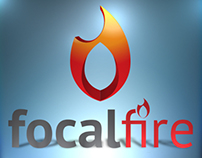 New Branding and Website for Focal Fire Imagery