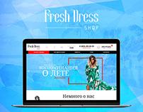 Fresh Dress Shop