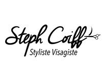 Steph Coiff', Brand identity
