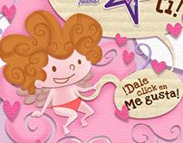 RXTeens Valentine 2012