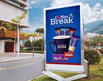 Coffee Break | Creative Solutions