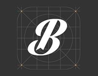Barbers - Digital logotype