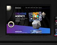 Design Agency UI & UX Design