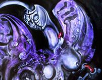 Black Violet Talks