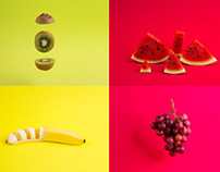 Food Photography - Art Direction
