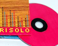 STU - Atari Solo - CD-Cover