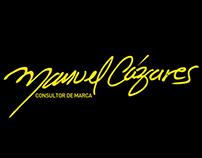 Manuel Cazares Branding