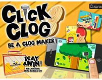 Click-Clog